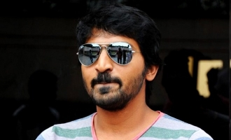 Vaibhav gets three heroines for his next!