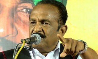 Be careful, Mr. Purohit: Vaiko warns Guv on Varsity appointments