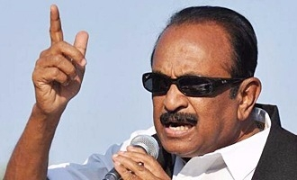 R.K. Nagar: Vaiko to campaign for DMK candidate tomorrow