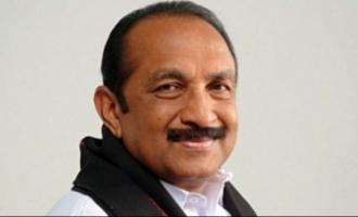 What revolution could Rajini and Kamal bring? - Vaiko