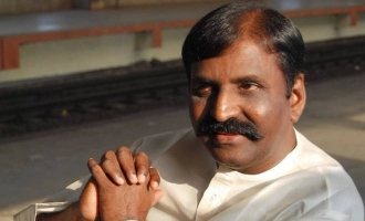 Vairamuthu's emotional clarification about the Aandaal controversy