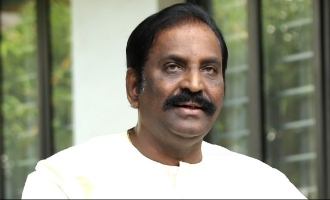 Vairamuthu reacts to TN medical student's death