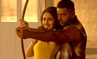 Jayam Ravi's 'Vanamagan'- Box office result is here