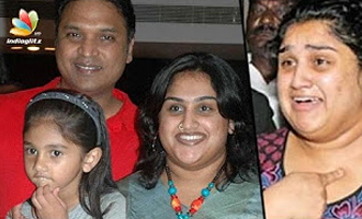 Vanitha Vijayakumar kidnaps her own daughter?!
