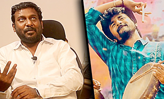 Sivakarthikeyan suits both local & classy roles : Vijay Vasanth Interview