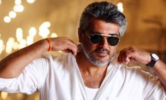 Red Hot ! Thala Ajith signs his next with a Bollywood corporate?