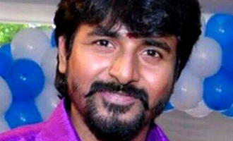 Sivakarthikeyan's 'Velaikkaran' first look on the most appropriate date