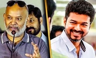 Thalapathy Vijay's Secret of Success : Karthikraja Reveals