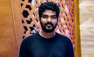 Exclusive ! Vignesh Shivan clarifies 'Thaana Serndha Koottam' critics doubts