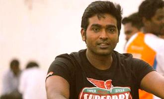 Dhanush wants someone to write a sequel to Pudhupettai ... Vijay Sethupathi In Pudhupettai