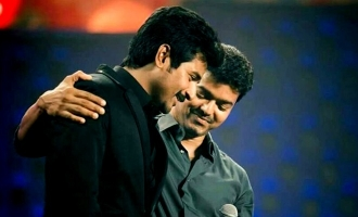 Sivakarthikeyan calls Vijay the best in Indian cinema and explains