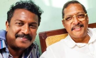 Samuthirakani is South India's Nana Patekar : Vijay Milton Interview