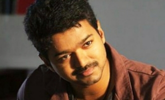 Thalapathy Vijay's most loved video game revealed