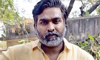 WOW ! M.S. Bhaskar's son debuts as Vijay Sethupathi