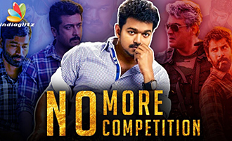 None can compete with our Thalapathy now : Vijay Fans Interview