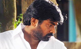 Vijay Sethupathi's vital support for the film on Manual scavengers