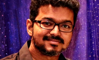 'Vijay 61' record breaking business even before FL, teaser release