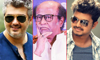 Ajith's first salary, Rajinikanth's cancelled trip and Vijay plans for Diwali 2018