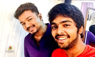 Will Thalapathy Vijay's prediction for GVP come true?