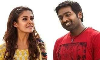 Important update about Vijay Sethupathi-Nayanthara movie