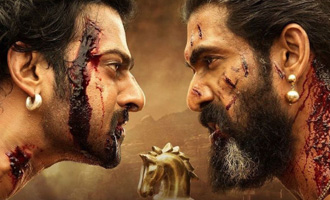 Wow! 'Baahubali 2' watched by this rare film star on First day