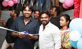 Vijay Sethupathi @ Chals Dance Studio Grand Opening