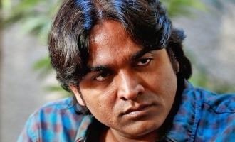 Strict action against Vijay Sethupathi ?
