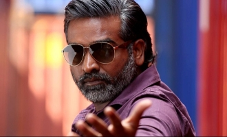Vijay Sethupathi's reasons for accepting the Rajini movie will amaze you