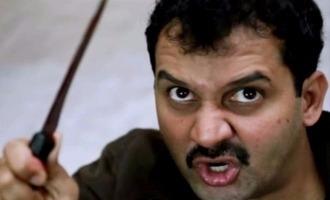 செல்பி எடுத்து தற்கொலை செய்து கொண்ட பிரபல காமெடி நடிகர்