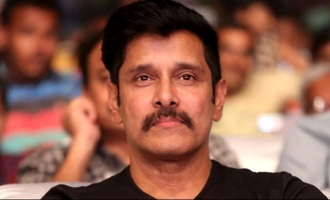 Will Vikram fulfil DSP's wish?