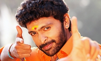 Vijay Antony, Arvind Swamy and now its Vikram Prabhu