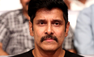 WOW !  Vikram to join hands with a versatile commercial director