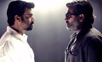 'Vikram Vedha' to sway audiences in an international film festival!