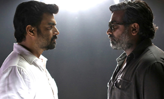 'Vikram Vedha' fetches the Best ever for Maddy and Sethupathi