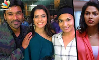 Kajol more important than Amala Paul in VIP 2?