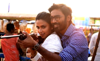 Breaking ! Dhanush-Amala Paul 'VIP2' gets Universal verdict