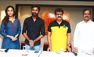'VIP 2' Success Meet