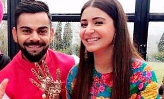 Kohli-Anushka's Italy wedding was Bollywood's Aditya Chopra's idea!