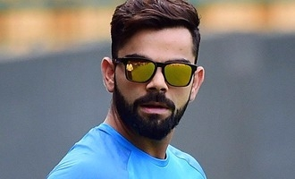 BCCI's wedding gift to Kohli is a pay-packet of Rs.10 crores as fee!