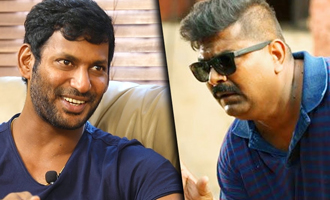 I feel very ashamed in this film : Vishal Interview