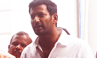 If popcorn costs more than tickets, ask Abirami Ramanathan : Vishal Speech