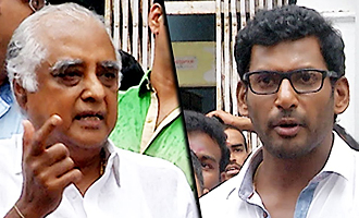 Who is Vishal to order us : Abirami Ramanathan vs Producer Council Fight