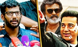 Vishal about Kaala & Vishwaroopam 2 Release Date