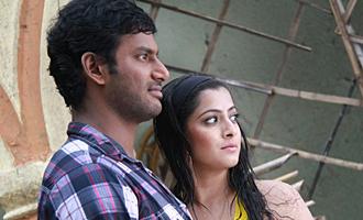 Vishal-Varalakshmi marriage soon?
