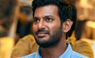 Vishal to start his new movie this week