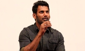 Vishal explains the ruckus at producers council meeting