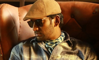 A surprise addition to 'Thupparivaalan' star cast!