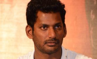 Vishal's effort to bring peace between Ilaiyaraja and SPB