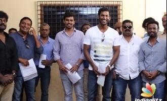 Producers Council asks 'Mersal' not to give in- details here !