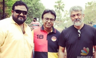 Here's why 'Viswasam' filming will end sooner than you expected!